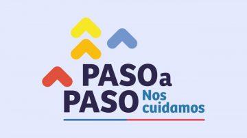 Plan Paso a Paso (COVID-19)